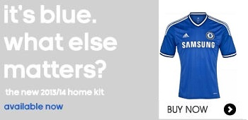 chelsea home shirt 2013 14 buy