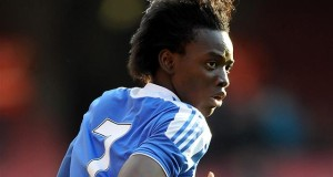 Chelsea sign Bertrand Traore 2013