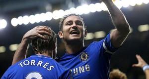 Chelsea vs Aston Villa 2013 preview