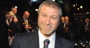 Roman Abramovich Chelsea forbes ranking