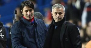 Chelsea 1-2 Basel Champions League 2013