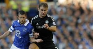 Everton 1-0 Chelsea 2013