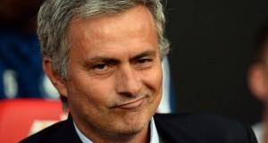 Jose Mourinho Chelsea Manchester United Premier league 2013