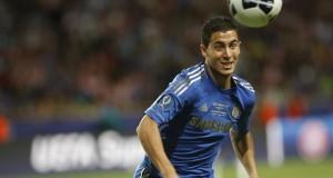 Eden Hazard Chelsea 2013 De Bruyne Thorgan hazard comments