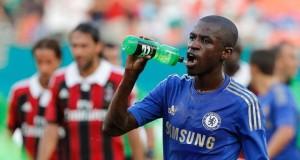 Ramires Chelsea 2013