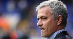 Chelsea vs Newcastle United 2013 Jose Mourinho