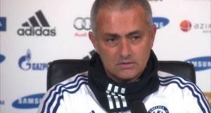 Jose Mourinho new haircut 2013