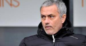 Jose Mourinho changed man