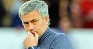 Jose Mourinho Liverpool v Chelsea 2014