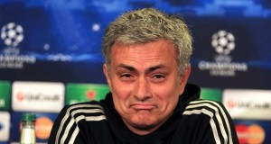 Jose Mourinho postmatch press conference Chelsea 2014