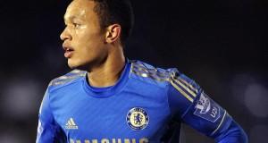 Lewis Baker Chelsea Arsenal under 21 goal