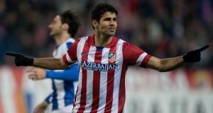 Diego Costa Atletico Madrid Chelsea transfer 2014