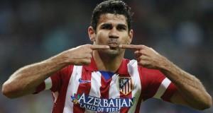 Diego Costa Chelsea transfer 2014