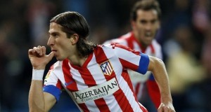 Filipe Luis Chelsea transfer rumours 2014