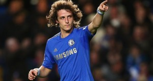 Luiz PSG Chelsea top five