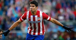 Diego Costa Chelsea transfer news 2014
