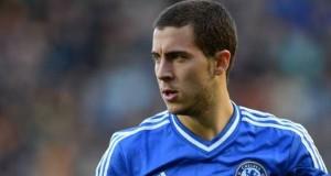 Eden Hazard Chelsea contract talks 2014