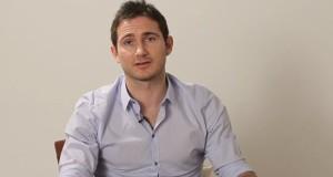 Frank Lampard Chelsea 2014