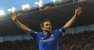 Frank Lampard Chelsea return 2014