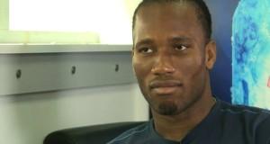 Didier Drogba Chelsea return 2014