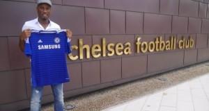 Chelsea bring back Didier Drogba 2014