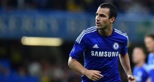 Cesc Fabregas Chelsea 2014