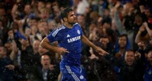 Diego Costa goal Stamford Bridge