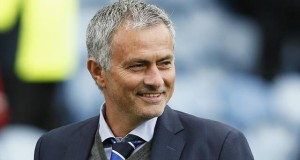 Jose Mourinho Chelsea 2-0 Leicester 2014
