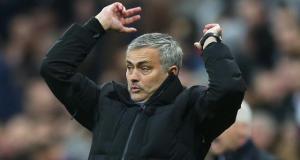 Jose Mourinho Chelsea 2014 sporting Lisbon