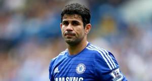 Diego Costa Chelsea 2015