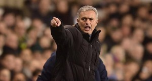 Jose Mourinho FA charge 2015 Chelsea