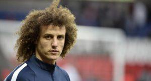 David Luiz Chelsea return 2016