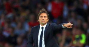 Antonio Conte Chelsea Oscar exit
