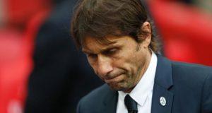 Antonio Conte Chelsea 2018