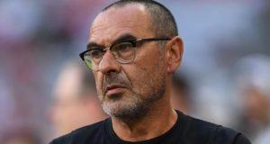 Maurizio Sarri 2018 Chelsea