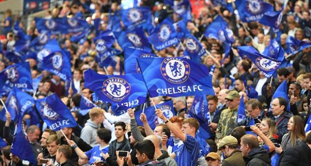Greatest Chelsea FC players